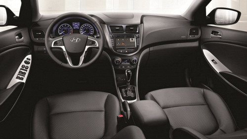 Hyundai ещёразобновил прежний Solaris