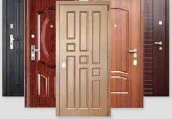 Как подобрать входные двери для своей квартиры